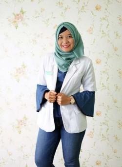 drg Yuni Rahmawati