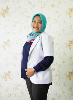 drg Nina Indrawati Rosita