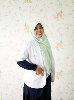 drg Arifah Widayati Puspitasari
